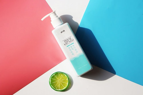Sữa tắm Genie Premium Tone Up Body Wash có tốt không-1