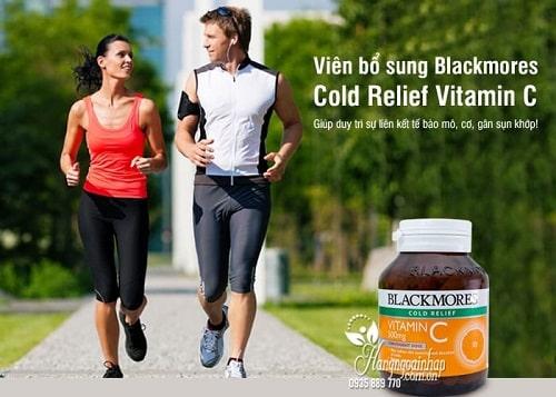 Viên uống Vitamin C 500mg Blackmores giá bao nhiêu-2