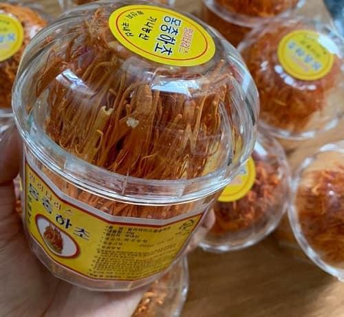 Đông trùng hạ thảo sấy khô Hàn Quốc có tốt không-2