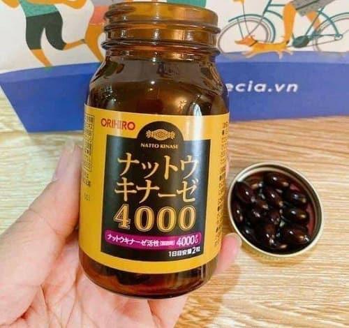 Thuốc Orihiro 4000FU có tốt không?-1
