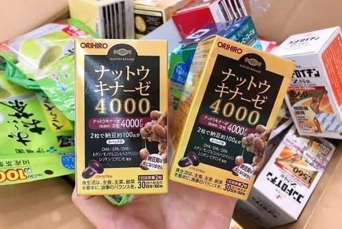 Thuốc Orihiro 4000FU có tốt không?-2