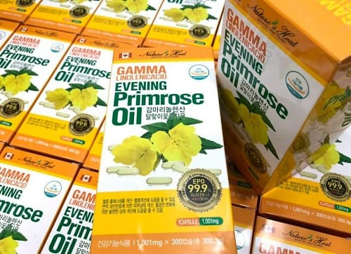 Tinh dầu hoa anh thảo Hàn Quốc giá bao nhiêu?-3